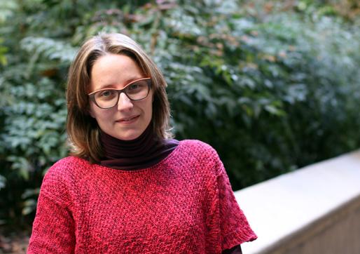 Alicia Castillo