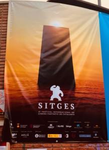 Sitges 2018 poster