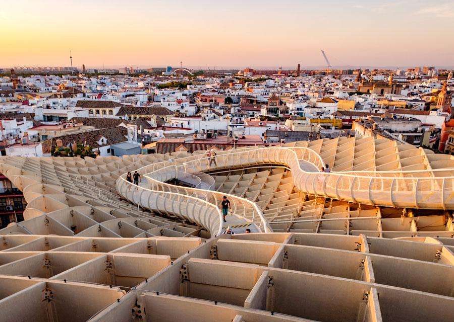 Semester Program in Sevilla