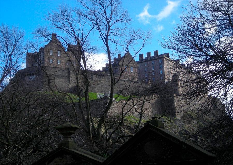 Virtual program in Edinburgh