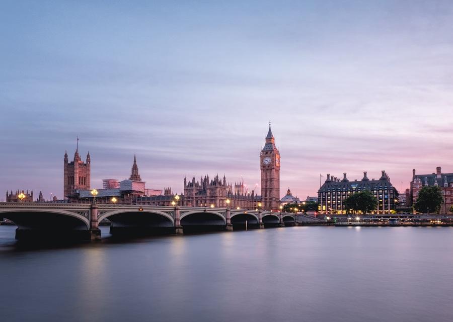 Virtual program in London
